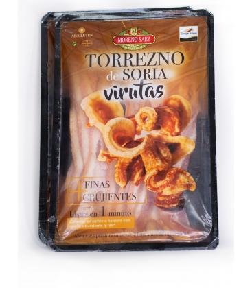 Virutas de Torrezno de Soria 180 g