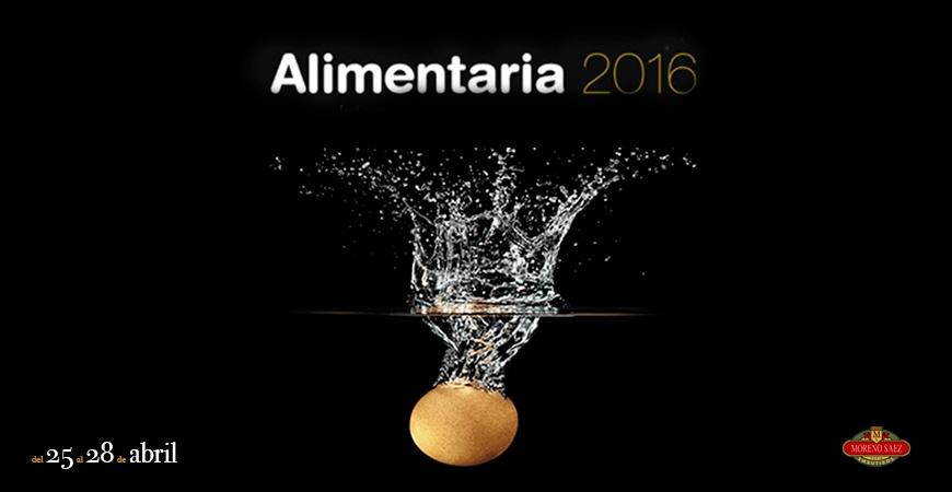 El Torrezno toma Alimentaria 2016